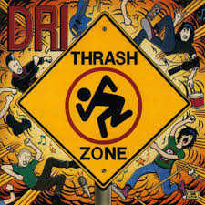 DRI - Trash Zone