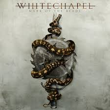 Mark of the blade – Whitechapel
