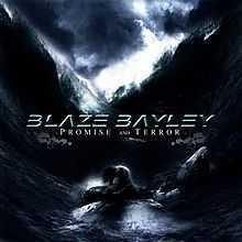 Blaze Bayley - Promise and Terror