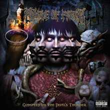 Cradle of Filth - Godspeed on The Devil's Thunde