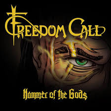 Hammer of the Gods – Freedom Call