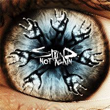 Not again – Staind