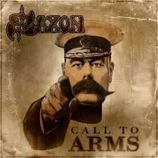 Call to Arms - Saxon
