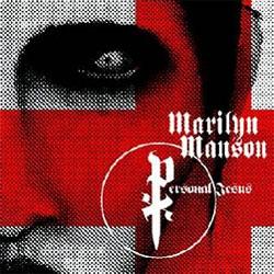 Personal Jesus – Marilyn Manson