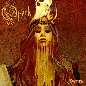 Opeth - Sorceress - singolo