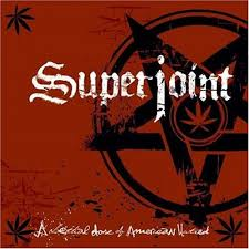 Superjoint Ritual – A Lethal Dose of American Hatred