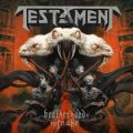 Brotherhood of the snake – Testament