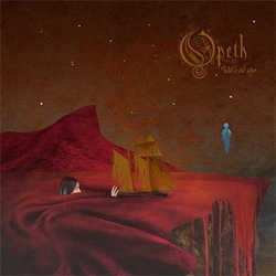 Opeth - Will o the wisp