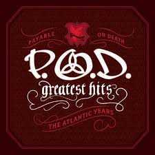POD - Greatest Hits The Atlantic Years
