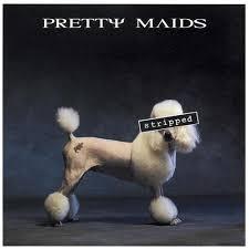 Pretty Maids - Stripped