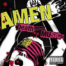 Amen - Death Before Musick
