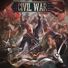 Civil War - The Last Full Measure
