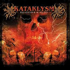 Kataklysm - Shadows & Dust