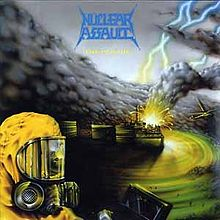Nuclear Assault - The Plague