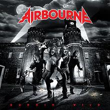 Runnin' wild – Airbourne
