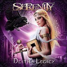 Serenity - Death & Legacy