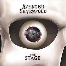 The stage – Avenged Sevenfold