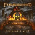 Firewind - Immortals