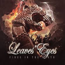 Fires in the North – Leaves' Eyes
