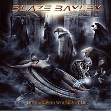 Blaze - The Man Who Would Not Die