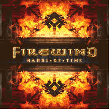 Hands of time – Firewind
