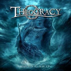 Ghost ship – Theocracy