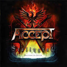 Accept - Stalingrad Brothers in Death