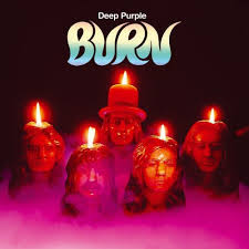 Deep Purple – Burn
