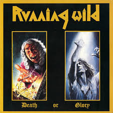 Running Wild - Death of glory