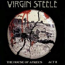Virgin Steele - The House of Atreus Act II