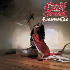 Blizzard of Ozz - Ozzy Osbourne