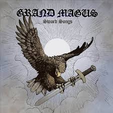 Grand Magus - Sword Sous
