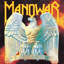 Manowar - Battle Hymns