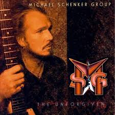 Michael Schenker Group - The Unforgiven