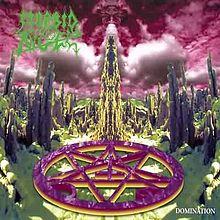 Morbid Angel - Domination