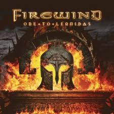 Ode to Leonidas – Firewind