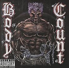 Body Count - album omonimo