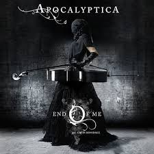 End of me – Apocalyptica