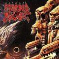 Morbid Angel - Gateways to Annihilation