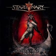 Starbynary - Divina Commedia Inferno