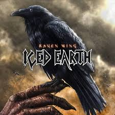Raven wing – Iced Earth