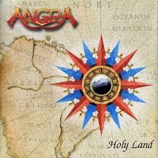 Angra - Holy Land