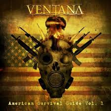 Ventana - American Survival Guide 1
