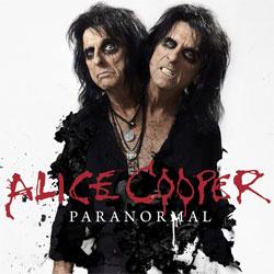 Paranormal – Alice Cooper