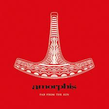 Amorphis - Far from the Sun