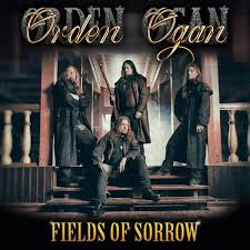 Orden Ogan - Fields of Sorrow