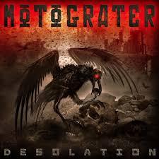 Motograter - Desolation