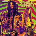 White Zombie - La Sexorcisto Devil Music Volume One