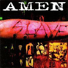 Amen - Slave
