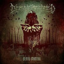 Decapitated- Blood Mantra